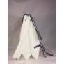 Kép 2/3 - Váll és oldaltáska fehér Alcina