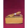 Kép 3/3 - Oldal és válltáska sárga Agata