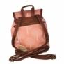 Kép 2/4 - Kis rózsaszín hátizsák Bianka
